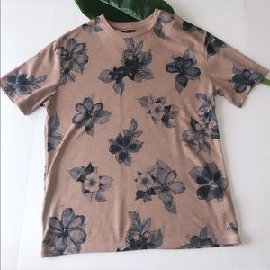 Zara Man  t-Shirt  size M